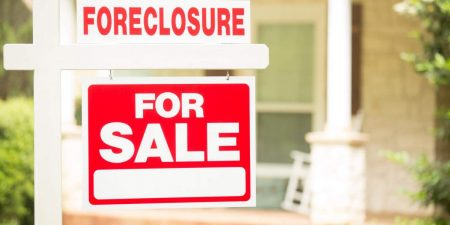 Pre-foreclosure & Short Sales